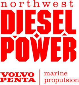 Northwest Diesel Power Logo